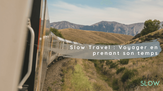 en tête slow travel