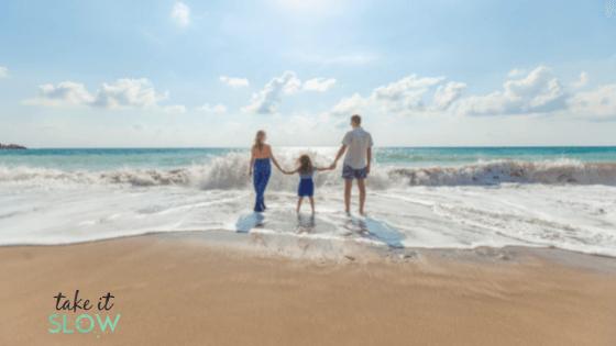article famille en slow life