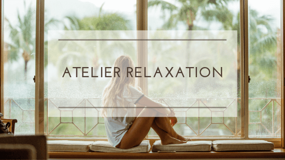 ATELIER RELAXATION STUDIO MY DEEP