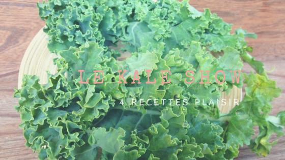 Le  Kale Show